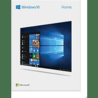 Windows 10 Home 32-Bit/64-Bit USB Flash Drive