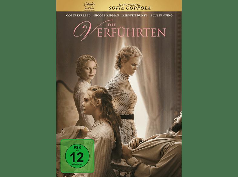 Die Verführten [DVD]
