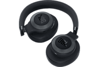 JBL E65BTNC, Over-ear Kopfhörer Bluetooth Schwarz