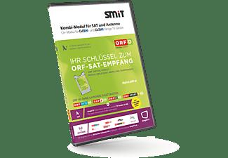SMIT CI+ Modul KOMBI MODUL (keine Smarttcard erforderlich!)