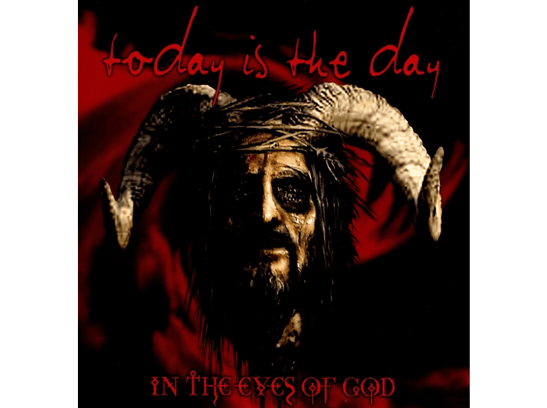 Today Is The Day - In The Eyes Of God (Remastered Edition) [Vinyl]