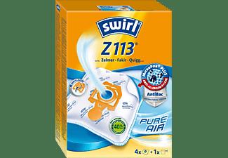 SWIRL Z 113 Staubsaugerbeutel