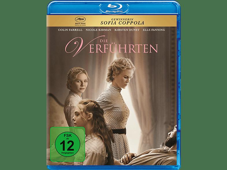 Die Verführten [Blu-ray]