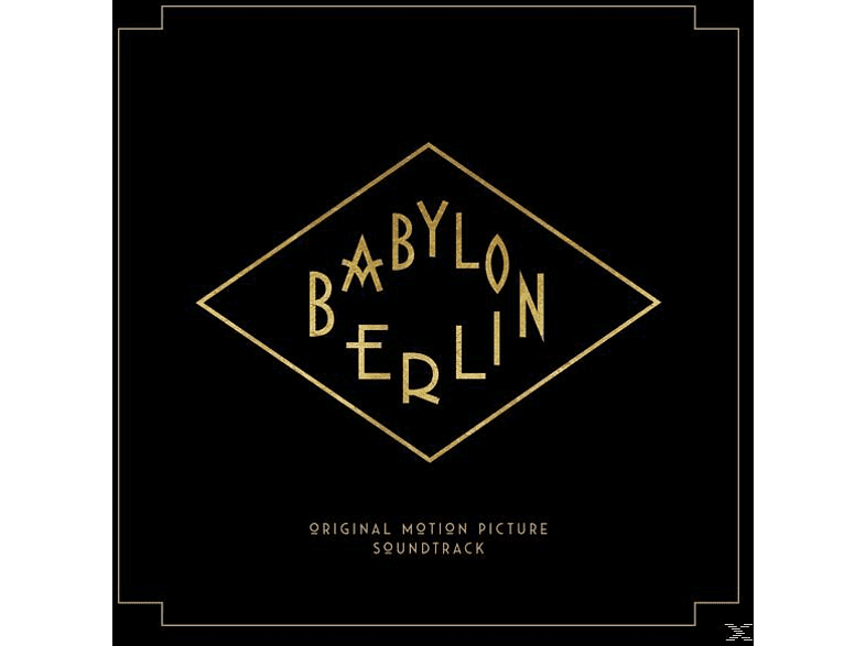 Tom Tykwer, Johnny Klimek - Babylon Berlin (Music from the Orig.TV Series) [CD]