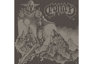 Conan - Man Is Myth-Early Demos (1LP Black Vinyl)  - (Vinyl)