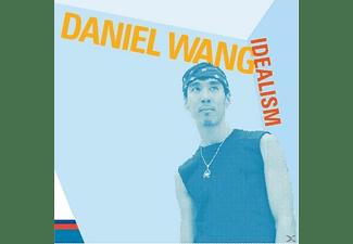 Daniel Wang - Idealism 2005 (Limited Edition)  - (CD)