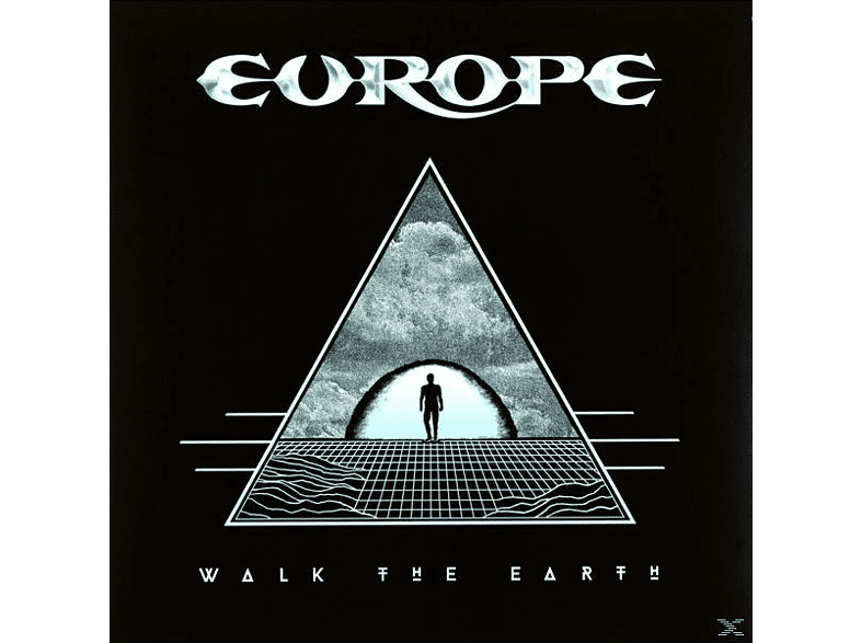 Europe - Walk The Earth [Vinyl]