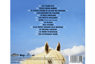 Julien Clerc - A nos amours [CD]