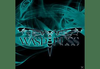 Wasptress - Critical Mass  - (CD)