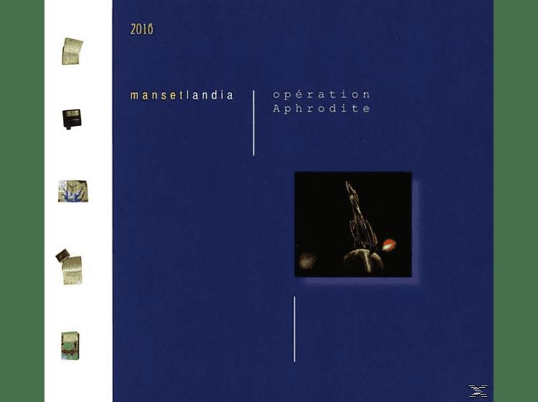 VARIOUS - Opération Aphrodite (Remasterise en 2016) [CD]