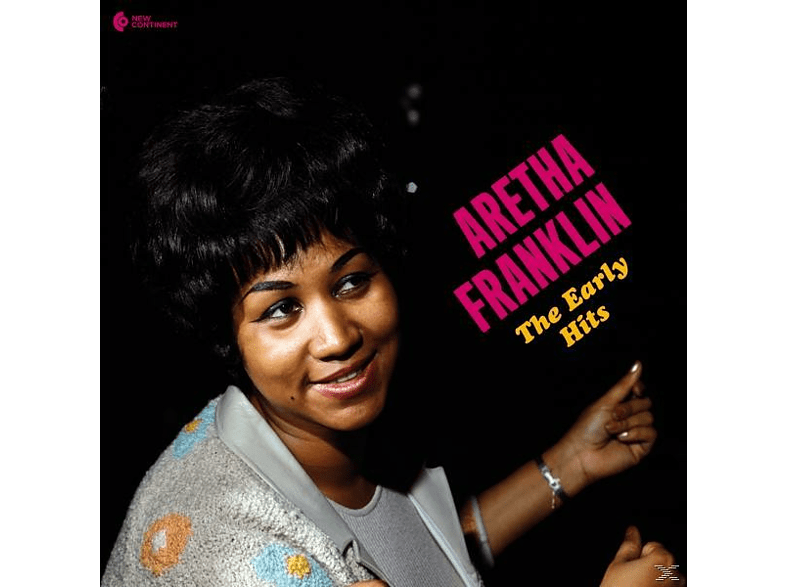 Aretha Franklin - The Early Hits [Vinyl]