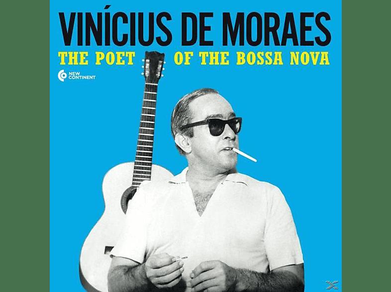 Vinícius De Moraes - The Poet of the Bossa Nova [Vinyl]