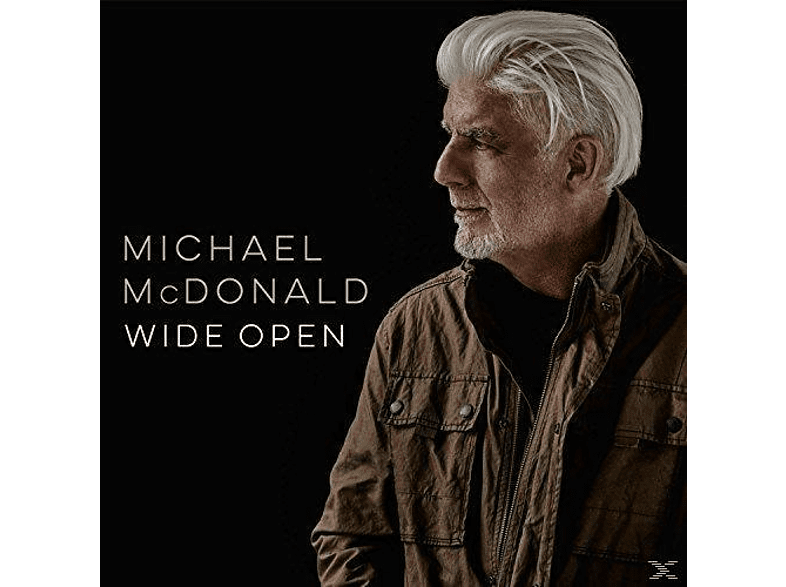 Michael McDonald - Wide Open [Vinyl]