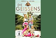 Die Geissens - Eine schrecklich glamouröse Familie: Staffel 13 [DVD]