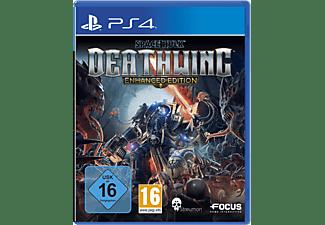 Deathwing: Space Hulk Enhanced Edition - [PlayStation 4]