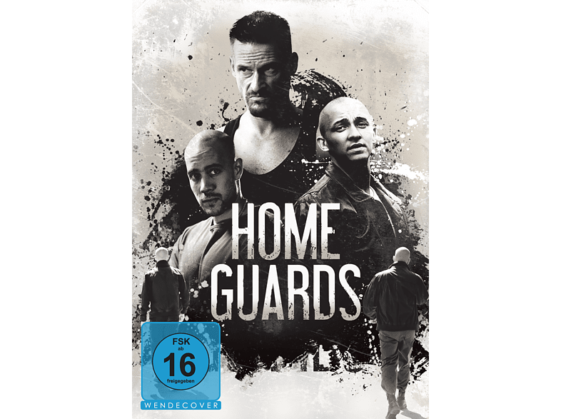 Home Guards [DVD]
