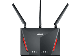 ASUS WLAN-Router RT-AC86U (90IG0401-BM3000)