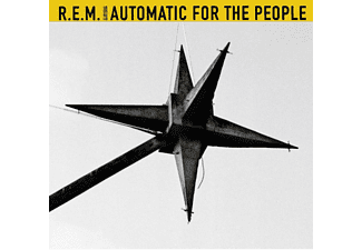 R.E.M. Automatic For The People (Ltd.2CD Deluxe) CD