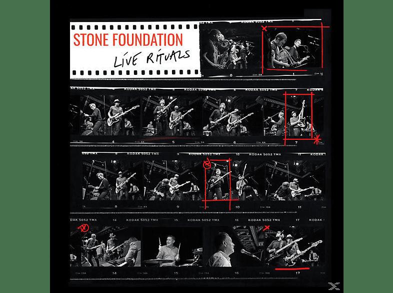 Stone Foundation - Live Rituals (2LP) [Vinyl]