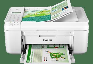 CANON PIXMA MX495 Tintenstrahl mit FINE Druckköpfen 4-in-1 Tinten-Multifunktionsdrucker WLAN Netzwerkfähig