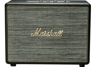 MARSHALL Streaming Lautsprecher Woburn WiFi, Chromecast, AirPlay, Google Assistant, black