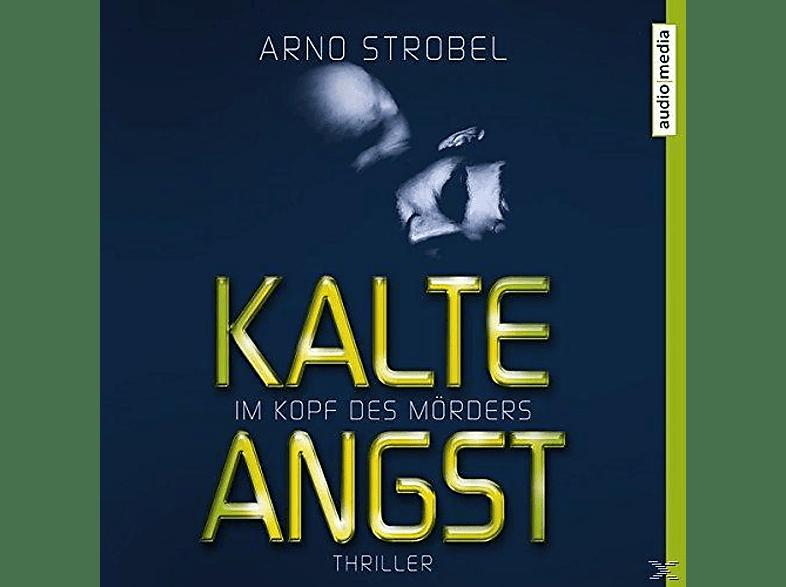 Götz Otto - Kalte Angst-Im Kopf Des Mörders - (CD)