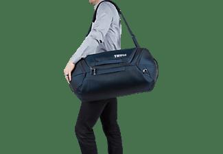 THULE Subterra Duffel Reisetasche Umhängetasche für Universal 800D Nylon, Mineral Grau