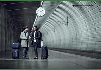 THULE Subterra Reisetasche Trolley für Universal 800D Nylon, Mineral Grau