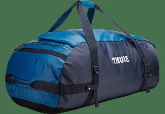 THULE Chasm Reisetasche Umhängetasche für Universal TPE-Laminat ohne Weichmacher mit einer 1000D Nylonbasis , Poseidon Blau