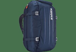 THULE Crossover Duffel Reisetasche Rucksack für Universal Ratière-Nylon, Blau