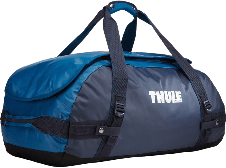THULE Chasm Notebooktasche, Umhängetasche, Poseidon Blau