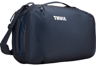 THULE Subterra Carry-On Reisetasche Umhängetasche für Universal 800D Nylon, Mineral Grau