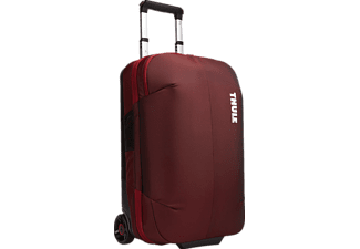 THULE Subterra Carry-On Reisetasche Trolley für Universal 800D Nylon, Ember Rot