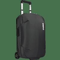 THULE Subterra Carry-On Reisetasche, Trolley, Dark Shadow Grau