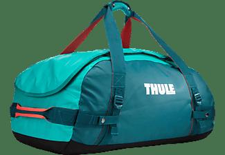 THULE Chasm Reisetasche Umhängetasche für Universal TPE-Laminat ohne Weichmacher mit einer 1000D Nylonbasis , Bluegrass