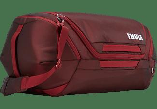 THULE Subterra Duffel Reisetasche Umhängetasche für Universal 800D Nylon, Ember Rot