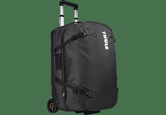 THULE Subterra Reisetasche Trolley für Universal 800D Nylon, Dark Shadow Grau