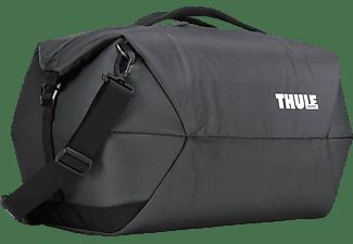 THULE Subterra Duffel Reisetasche Umhängetasche für Universal 800D Nylon, Dark Shadow Grau