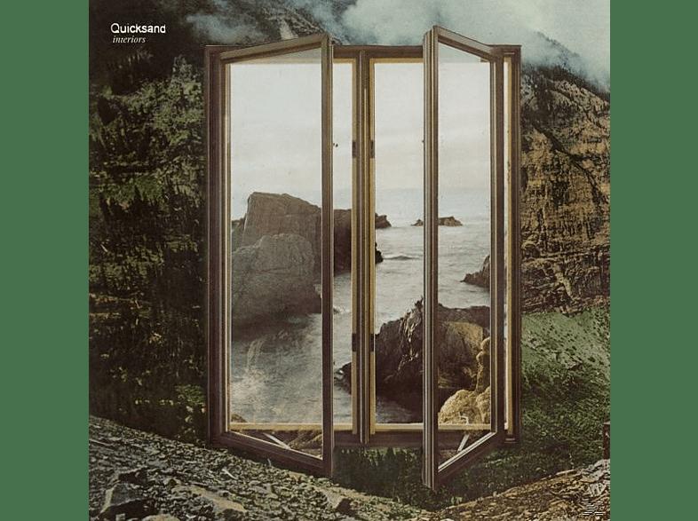 Quicksand - Interiors [CD]