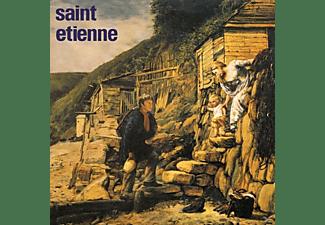 Saint Etienne - Tiger Bay  - (LP + Download)