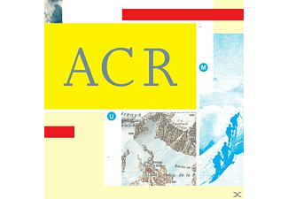 A Certain Ratio - Force - (CD)
