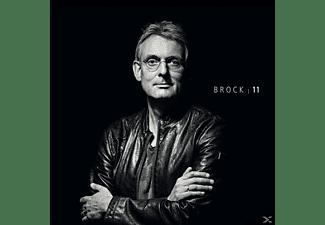 Brock - 11  - (CD)