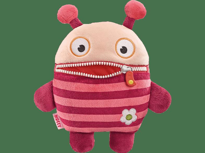 SCHMIDT SPIELE (UE) Kleiner Sorgenfresser Molly 23 cm Plüschfigur, Mehrfarbig