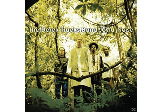 The Derek Trucks Band - Joyful Noise  - (CD)