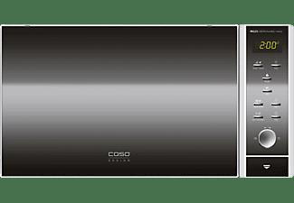 CASO MG25 Ceramic menu Mikrowelle (900 Watt)