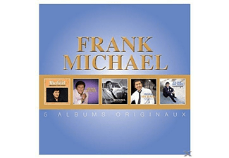 Frank Michael - Coffret 5CD  - (CD)