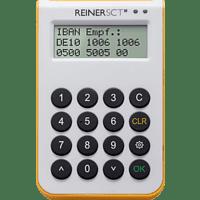 REINERSCT caberJack one TAN-Generator