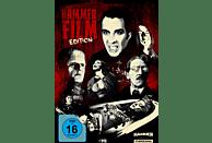 Hammer Film Edition [DVD]