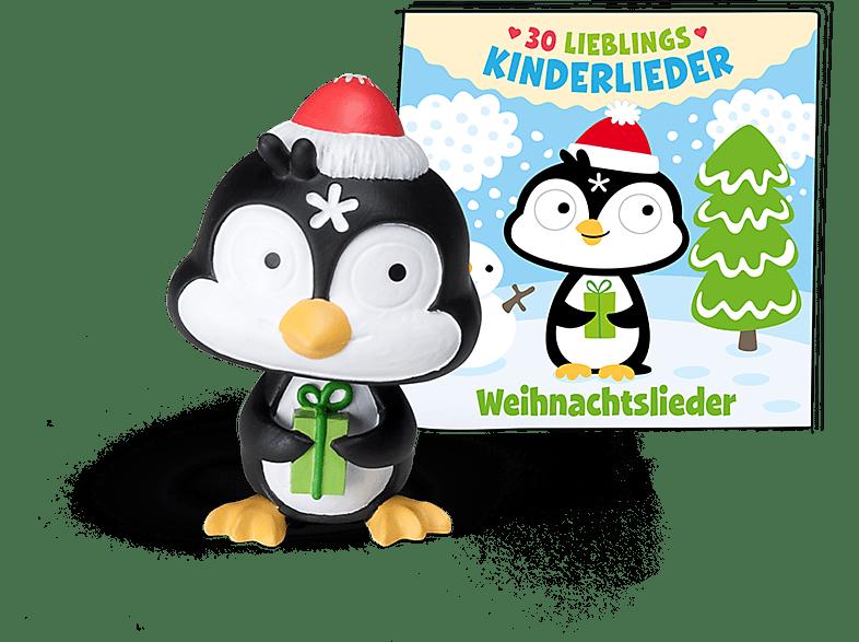 BOXINE Tonie-Hörfigur: 30 Weihnachtslieder Hörfigur, Mehrfarbig