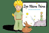 BOXINE Tonie-Hörfigur: Der kleine Prinz Hörfigur, Mehrfarbig